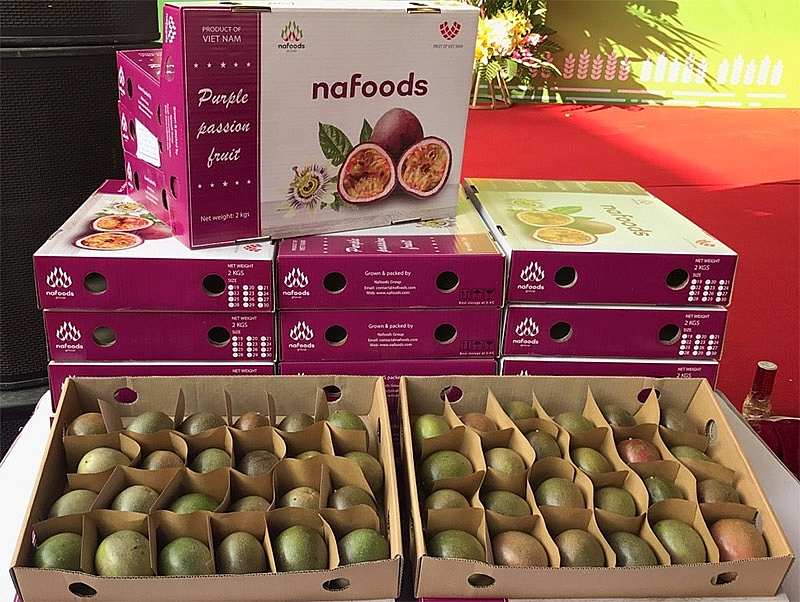 nafoods and new major shareholder shoot for high growth in 2018