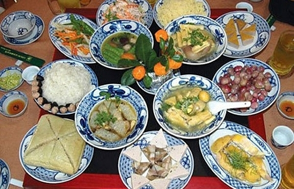pre made food lessens tets burden on women