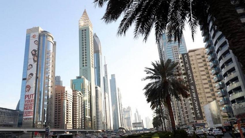 dubai opens worlds tallest hotel again
