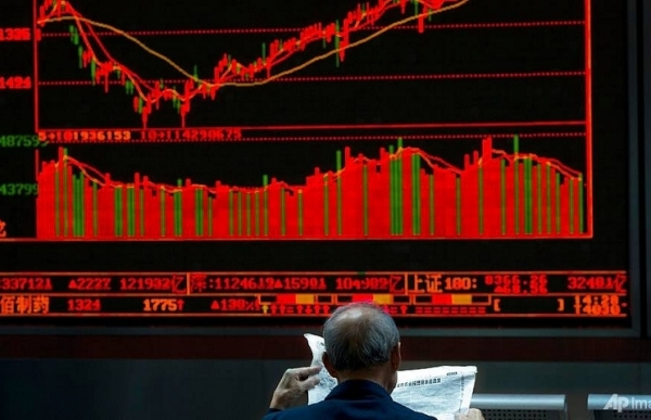 asian markets mostly up but investors remain wary