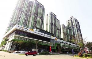 capital drawn to real estate market