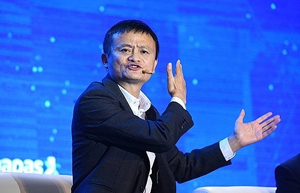alibaba and 40 thieves move in on e payments