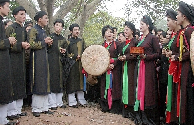 bac ninh to host love duet singing festival
