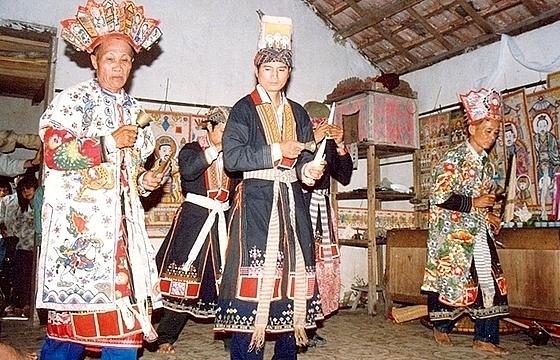 unique rite of passage of dao ethnic minority