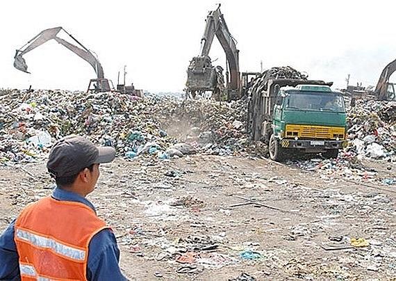 city announces criteria for waste treatment bidders