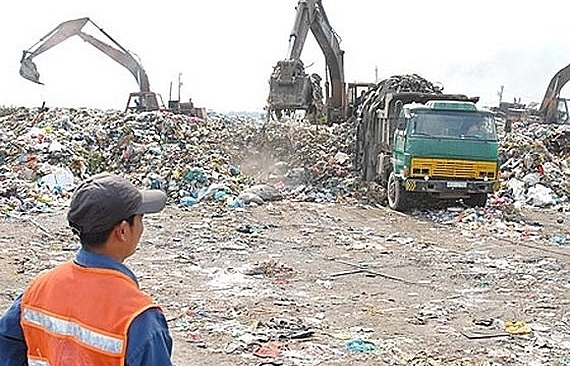 city announces criteria for waste treatment bidders