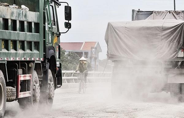 air pollution is vietnams silent killer