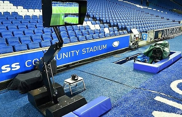 uefa hold off on var use in champions league amid confusion