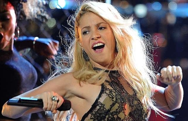 shakira pays 20 million euros to spain taxman report