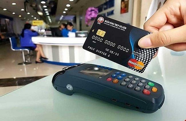 ha noi to develop non cash payments
