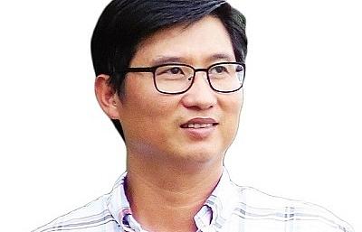 hai nam enthusiastic about future prospects