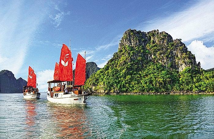 vietnam the luxury you deserve