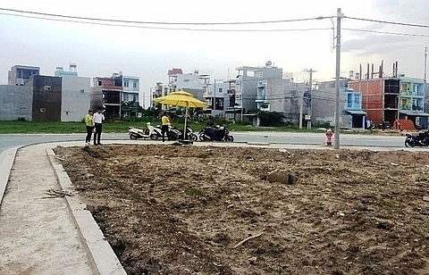 hcm city collects 7125 million in land use change fees