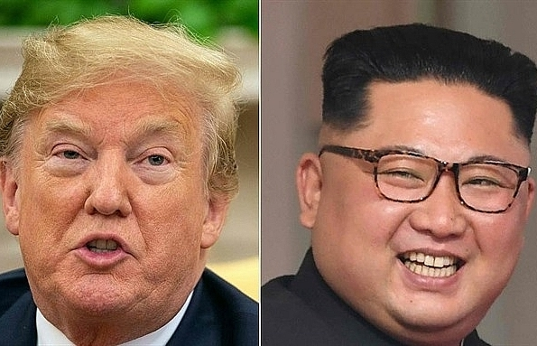 trump says 2nd us nk summit to be held in hanoi