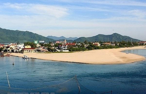 thua thien hue okays marine ecological tourist complex