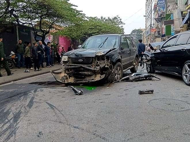 accidents claim 183 lives during tet holiday