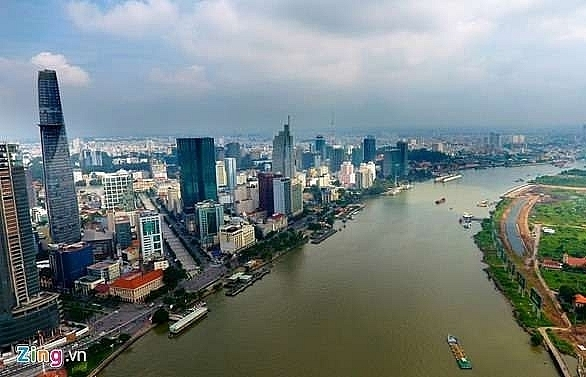 hanoi hcm city among most dynamic growing cities