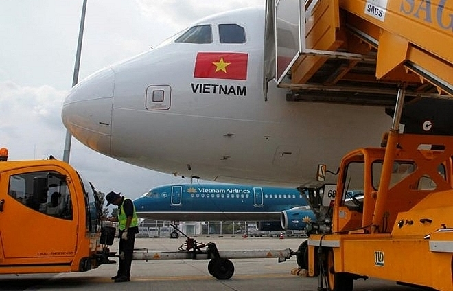 us to approve direct flights from vietnam