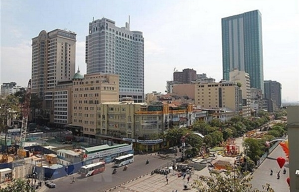 hcm citys master plan to be revised to fuel development