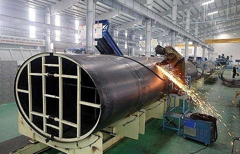 vietnam support industries striving to improve