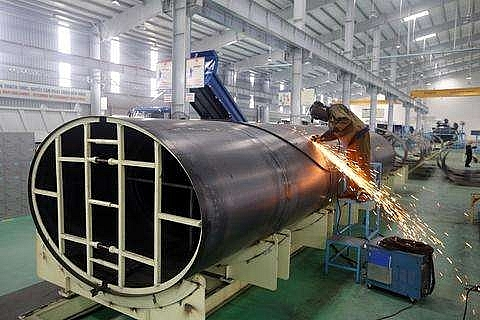vietnam support industries striving to improve