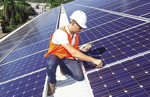 rooftop solar to ensure renewable energy future