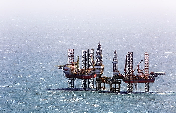petrovietnam on course for sustainable development