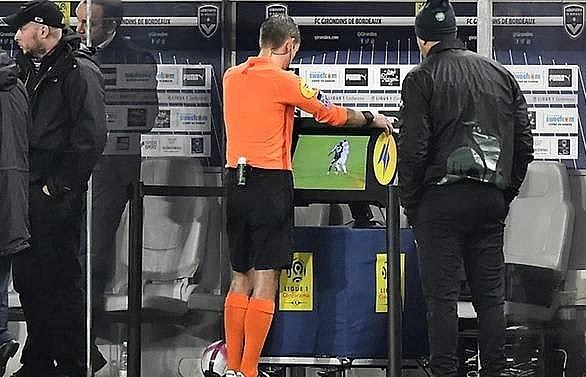 var denies ajax goal in real madrid champions league clash