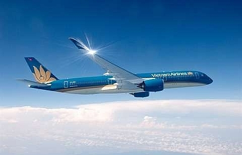 vietnam airlines listed among vietnams 10 most valuable brands