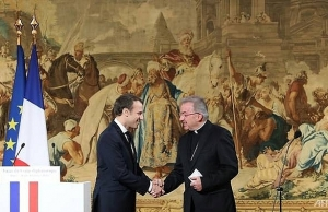 france probes sexual assault claim against vatican envoy