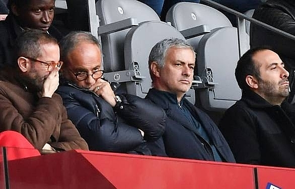 mourinho open to working in france
