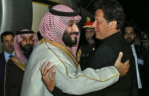 saudi prince starts asia tour with deals to invest us 20b in pakistan