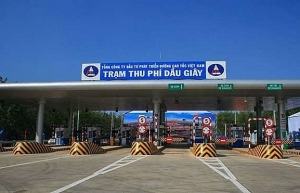 dau giay toll station to be investigated