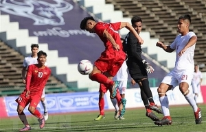 aff u22 youth champions vietnam win 3 points in match against philippines