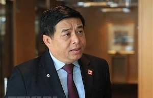 minister private economy a driving force in vietnam