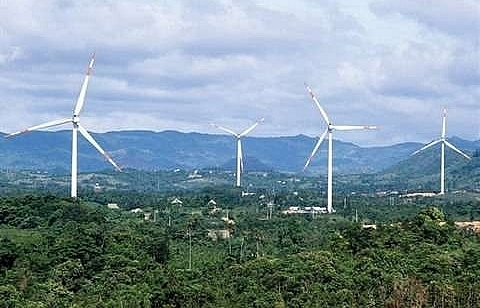 vnd52 trillion to be invested in wind power in quang tri province