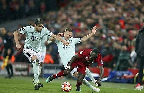 stalemate leaves liverpool and bayern plenty to play for