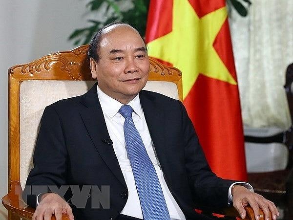 vietnam responsible member of intl community says pm