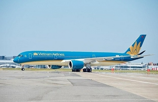 vietnam airlines jetstar pacific halt many routes linking with china