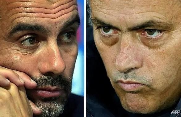 guardiola talks up mourinho ahead of spurs v man city clash
