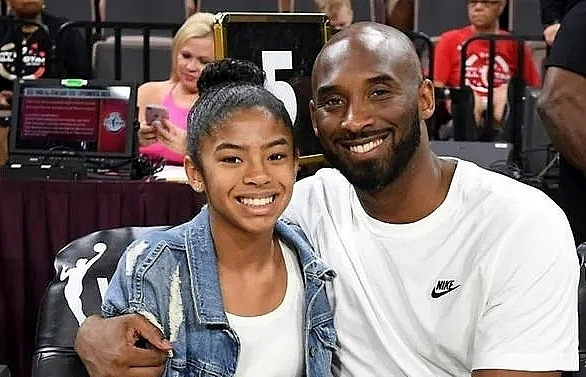 nba all stars uniforms will pay tribute to kobe and daughter