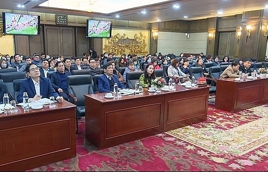 chinese firms in hai phong requested to actively fight ncov