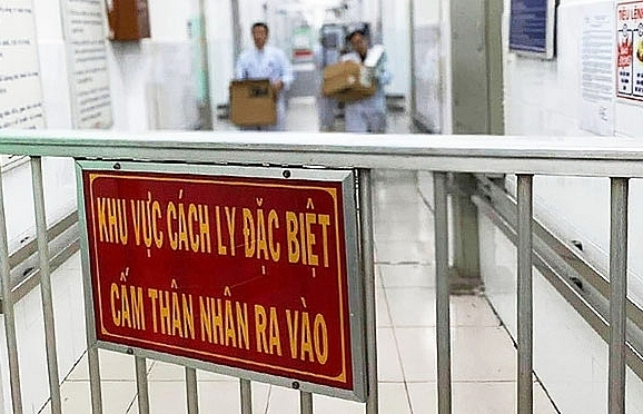 eighth coronavirus infection confirmed in vietnam