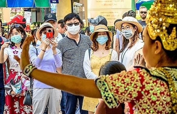 tourism in asia takes a beating after wuhan coronavirus outbreak