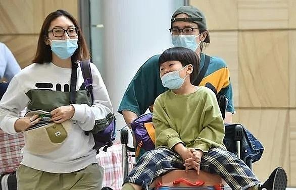 china decries travel visa measures taken against who advice on coronavirus