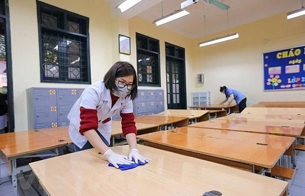 50 localities postpone school reopening for fear of novel coronavirus