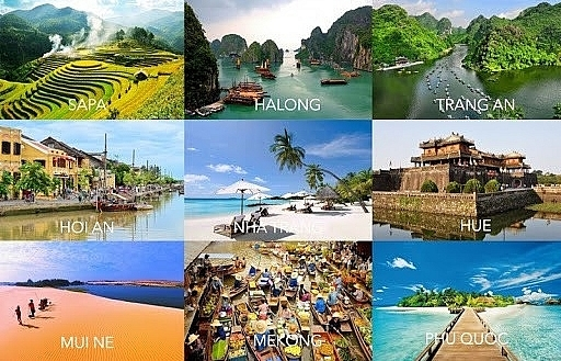 vietnam among worlds fastest growing travel destinations in 2019