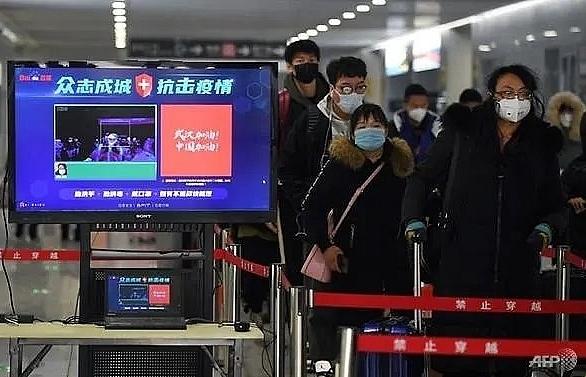 china coronavirus death toll hits 636 more than 30000 infections