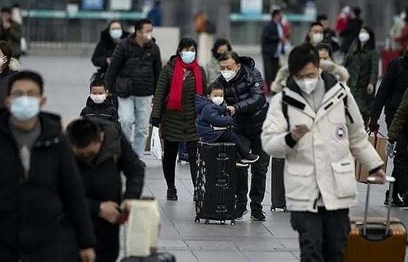 novel coronavirus travel bans upend chinese lives