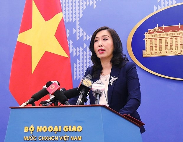 vietnam working closely with china in ncov combat spokeswoman